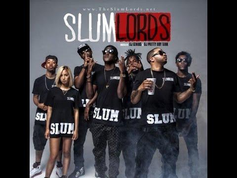 K Camp (@KCamp427) - SlumLords (full mixtape) w/ DL Link