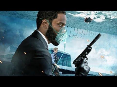 TENET Final Trailer/2020