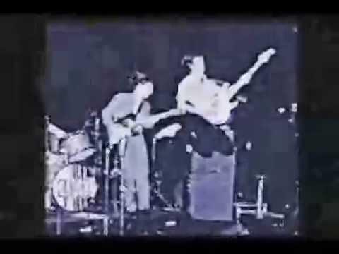 20/20 band - live Madame Wongs Chinatown - 1978