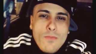 Travesuras - Nicky Jam Intro Remix Fena VDJ Video Remix