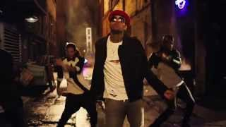 Chris Brown -Zero