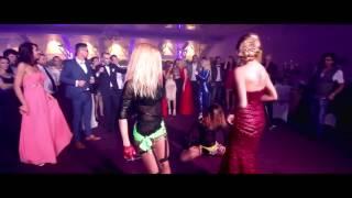 Dj Rynno &ampSylvia -Colaj nunta ( show de lasere )