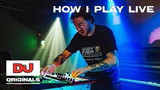 DJ Boring | H๐w I Play Live