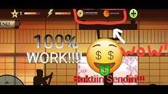 Cara Menambah uang di SHADOW FIGHT 2!!!!!(NO ROOOT!!!)
