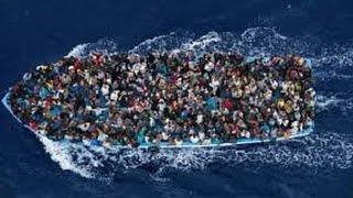 وثائقي  مهاجرين وتجّار  تجارة الموت 2016