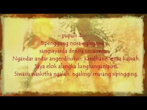 wedhatama---mangkunegoro-iv---pangkur-pupuh-3---6