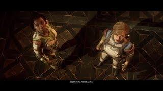 Mortal Kombat 11 parte 1 Cassie Cage 2/2