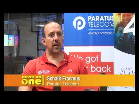Namibia's newest Mobile Operator, Paratus is targeting youthful, knowledgable users