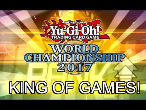 We did it! KOG - Yu-Gi-Oh! Duel Links World Tournament 2017 Qualifiers