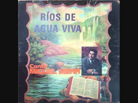 Miguel Mera = Rosa De Saron