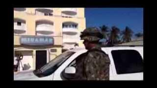 "Monta Marina ""operativo"" para Loret de Mola en Mazatlán"