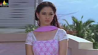 Vyapari Movie SJ Surya Deal With Tamannah Scene | Sri Balaji Video