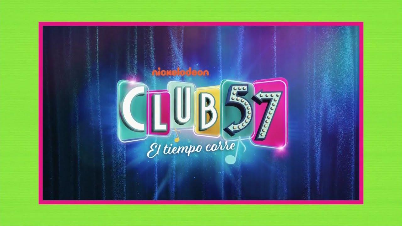 Club 57 Ao Vivo: El Tiempo Corre al Revés - Este sábado (29/08) ás 21h na NICK