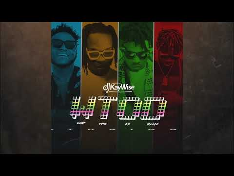 DJ Kaywise Ft Mayorkun , Naira Marley , Zlatan - What Type Of Dance ( Official Audio )