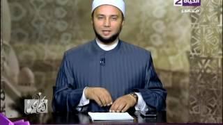 بالفيديو.. داعية: المصريون أبطال العالم في الطلاق