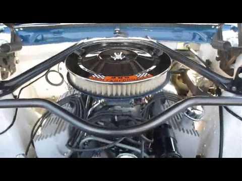 1965 Ford Mustang - Terlingua Racing Team Tribute