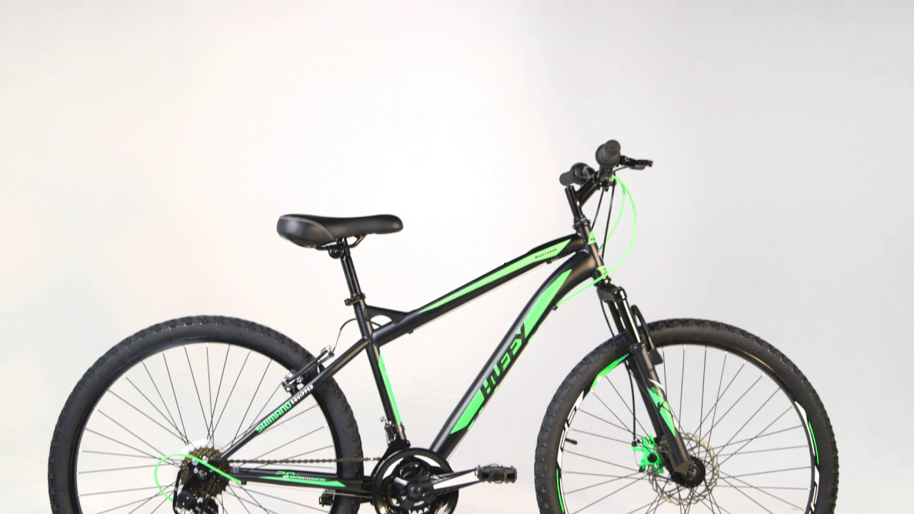 d70e881ca 26 inch Nighthawk Mens Mountain Bike