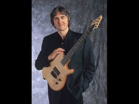 Allan Holdsworth Low Levels High Stakes