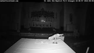 Preview of stream St John the Baptist Port Glasgow Live Stream