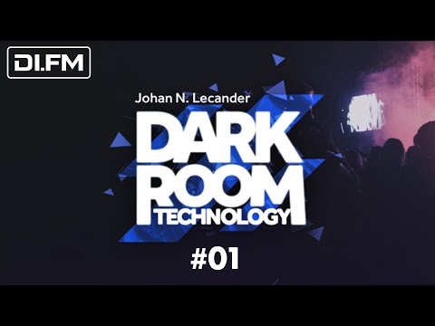 [Techno] Dark Room Technology - Johan N. Lecander