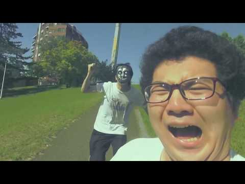 【 MUSIC VIDEO 】 かぜまち / おだじん