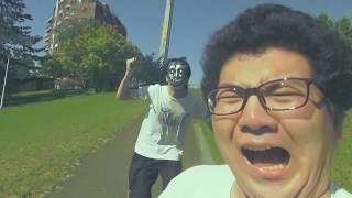 【 MUSIC VIDEO 】 かぜまち / おだじん thumbnail