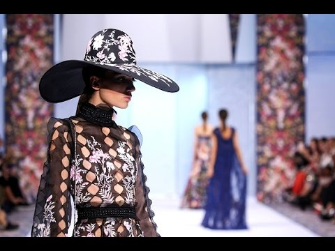 Ralph & Russo   Haute Couture Fall Winter 2016/2017 Full Show   Exclusive