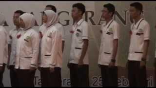 Mars Pormiki - STIKES BPM Tangerang