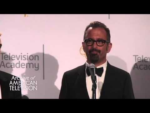 Andrew Jarecki discusses