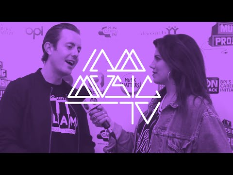 Will Kennard Interview ::: Chase & Status ::: Carly Wilford