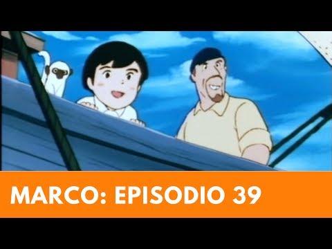 Marco: Episodio 39- Camino de Rosario
