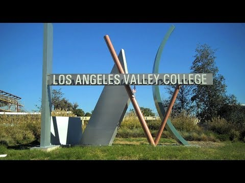 LAVC (Los Angeles Valley College commercial) 2010 version