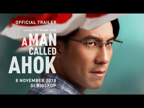A MAN CALLED AHOK I OFFICIAL TRAILER Mp3