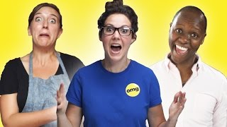 If Retail Workers Were Honest