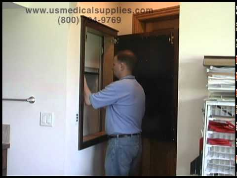 Previewing the AmeriGlide Express Dumbwaiter