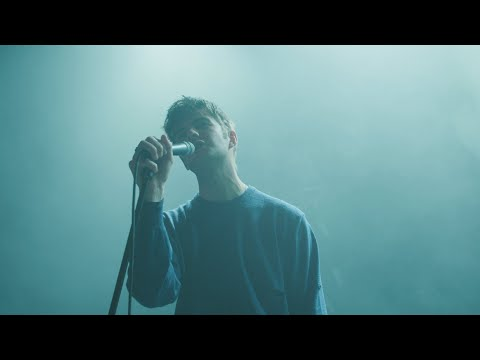 Fontaines D.C. - Liberty Belle (Official Music Video)