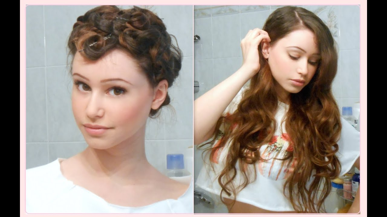 Acconciature capelli corti con forcine