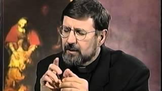 Fr. Mitch Pacwa. S.J.: Life-long Catholic - The Journey Home Program