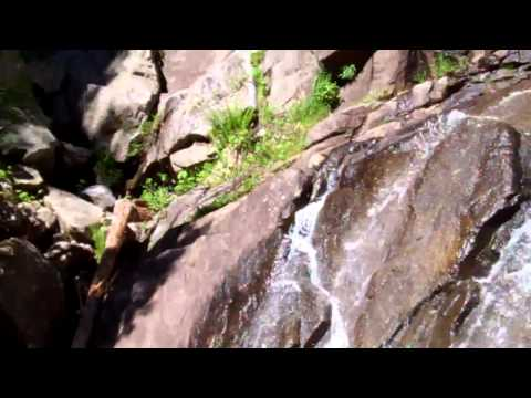 Markohzz - Secret Falls