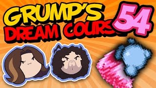 Grump's Dream Course: Bane's Dream Course - PART 54 - Game Grumps VS