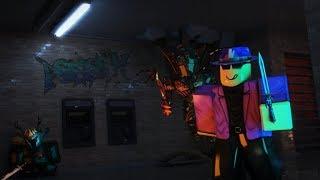¡Jugando al Asesino Yay! Roblox Assassin