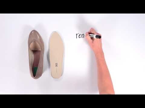 Video for Viviana Low Heel Pump this will open in a new window