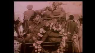 Amud Haesh 18 La bandeja de plata 1947-1948