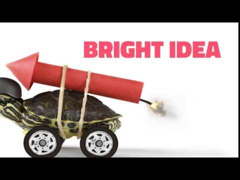 Bright Ideas - Remember to Celebrate!