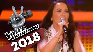 Amerie - Gotta Work (Laura Neels) | The Voice of Germany | Blind Audition