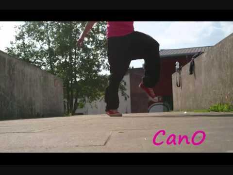 Cwalk - Over My Head Remix - Cano