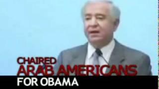 Rahall, Obama and Arab Americans