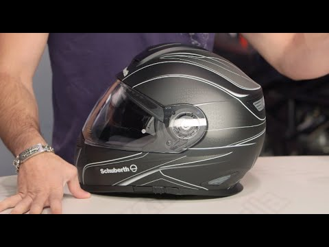 schuberth s2 sport dark wave helmet review at. Black Bedroom Furniture Sets. Home Design Ideas