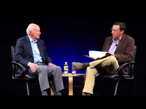 CHM Revolutionaries: Regis McKenna in Conversation with John ...