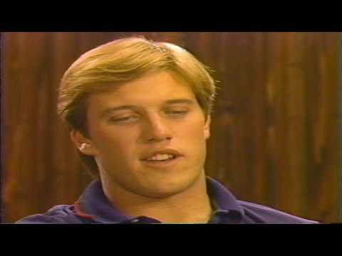John Elway, The winning Touch, Fundamentals of Offensive Football, 1986